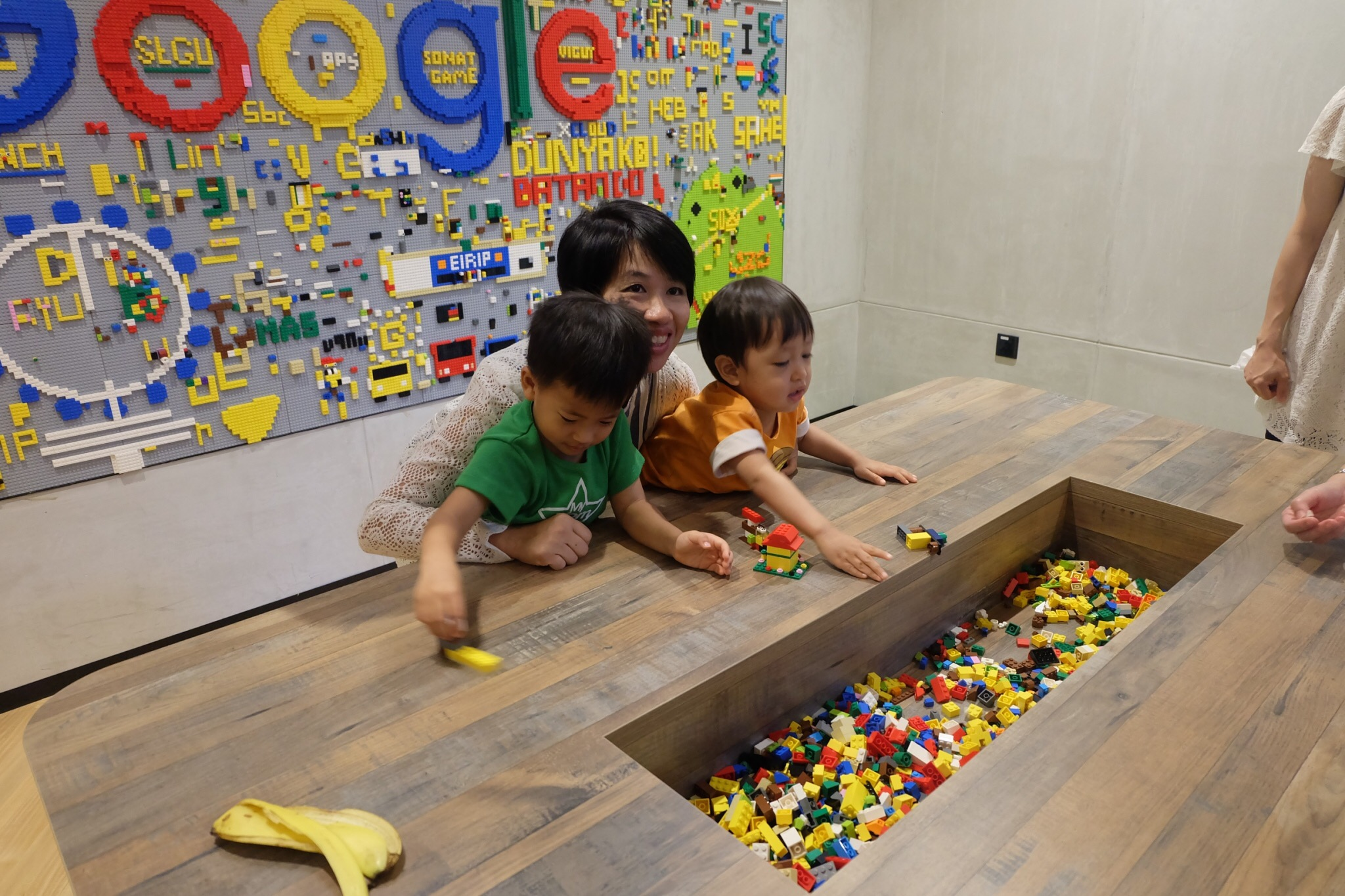 google thailand office. Enjoy Free Time Before Going Back To Thailand. Google Thailand Office